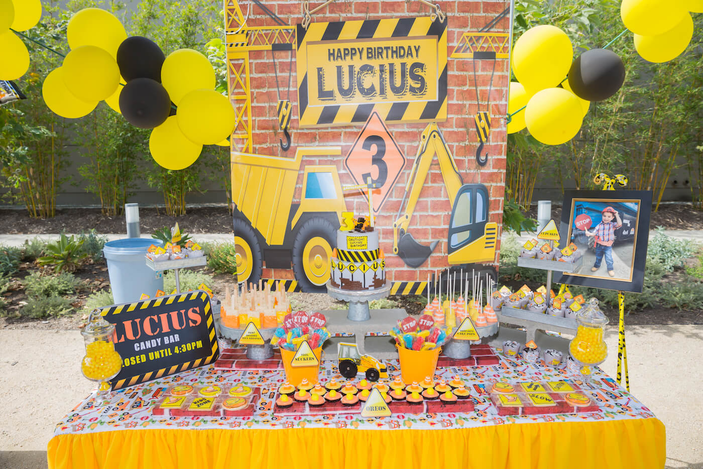 13-construction-theme-party